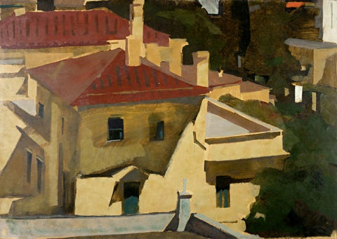 houses in kolonaki athens by panayiotis tetsis
