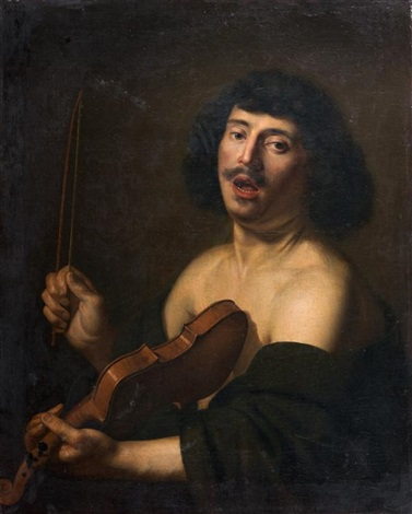 le concertiste by christian van couwenbergh