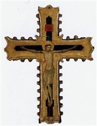 the crucifxion by bernardo daddi