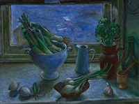 evening still life by margaret hannah olley