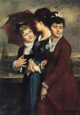 jeunes femmes by marie dujardin beaumetz