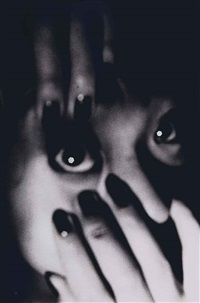eyeball by daido moriyama