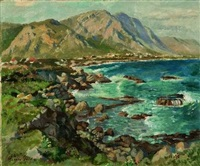 hermanus by natalie field