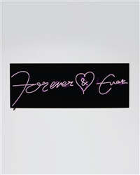 forever and ever (embrace) by chris bracey