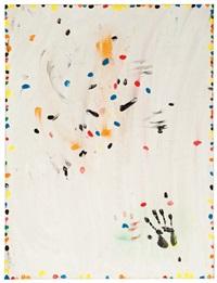 50 fingers by emerson woelffer