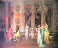the recital by francesco beda