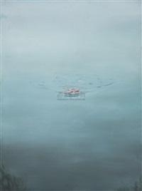 后海 (houhai) by zhang jian