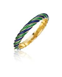 bangle bracelet by cartier