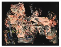merry widow by cecily brown
