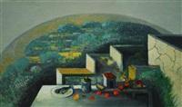 still landscape by john picking