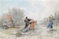 das ballspiel by otto rudolf hessler