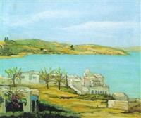 villa à gammarth by natacha markov