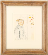 sutherland portrait of churchill