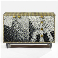 rockefeller center chest of drawers by coloratura