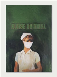 nurse on trial by richard prince