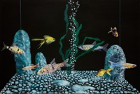 fishes by ahn chang-hong