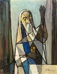 rabbi by franz reichental