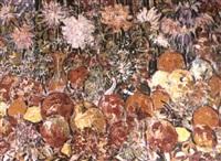 plenitude de fleurs et de fruits by rady rautovich yakubov