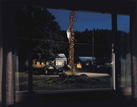 untitled, from the series 'twilight', 2001 by gregory crewdson