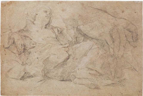 reclining female figure and study of a hand by sisto badalocchio & Reclining female figure and study of a hand by Sisto Badalocchio ... islam-shia.org
