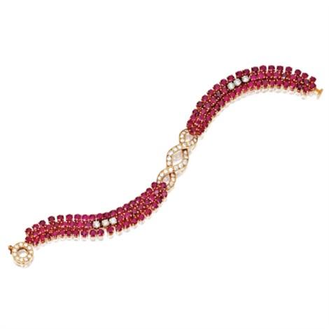 a bracelet by gerard