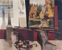 la caja de pinturas by teresio fara