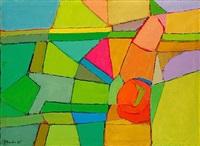 abstraction by amine el bacha