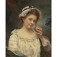 Gustave Jean Jacquet Auctions Results | artnet | Page 4