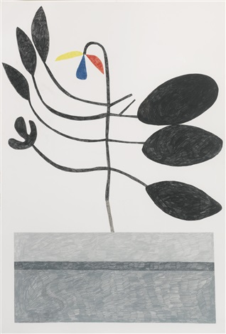 ac1 after calder by jonas wood