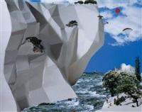 moved landscape−journey by taek lim