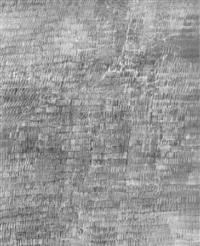 comme un paysage: automne sur le vignoble by christian gardair