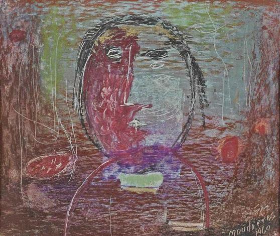 sans titre by fateh moudarres