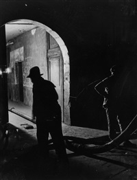 untitled, (paris) ca.1932 by brassaï
