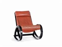 sgarsul rocking chair by gae aulenti
