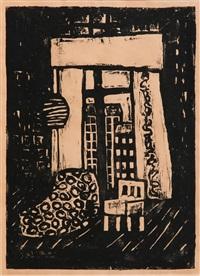 window by arnold fiedler