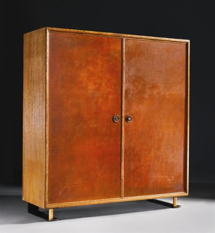 cabinet by paul dupré lafon