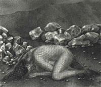 gevangenen by ans markus