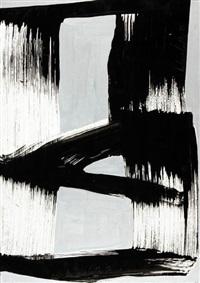 untitled by amilcar de castro