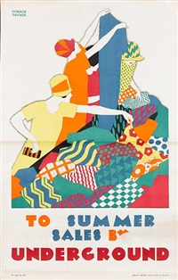 to summer sales by horace weston taylor