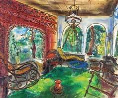 my living room by kartika affandi