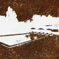 Piscinas #4, 2002