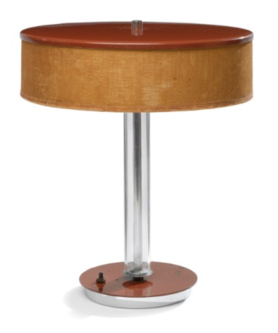 table lamp model no m1735 by kurt versen