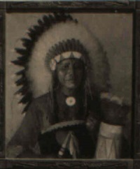 cleto - santa clara indian by marion boyd allen
