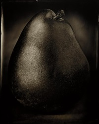 red pear by tom baril