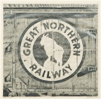 great northern by robert cottingham