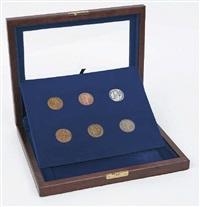 coins by meyer vaisman