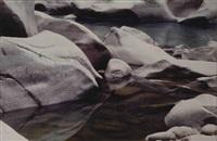 yuba river i by nata piaskowski