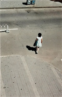 beijing, 2009 (yan huang yi shu guan-station) by paul albert leitner