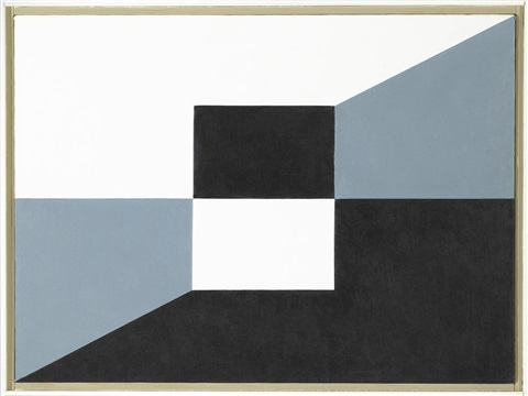 same change 18 by frederick hammersley