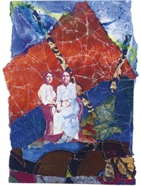 the sisters by betye saar
